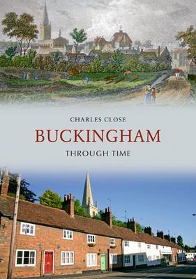 Buckingham Through Time (BOK)