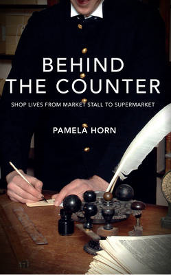 Behind the Counter (BOK)