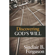 Discovering God's Will (BOK)