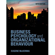 Business Psychology and Organizational Behaviour (BOK)