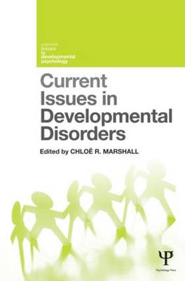 Current Issues in Developmental Disorders (BOK)