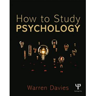 How to Study Psychology (BOK)