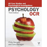 OCR Psychology (BOK)