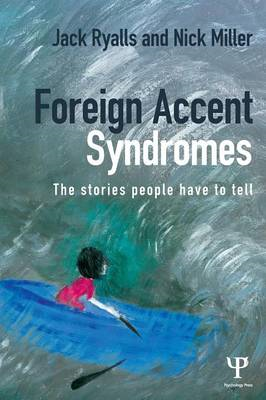 Foreign Accent Syndromes (BOK)