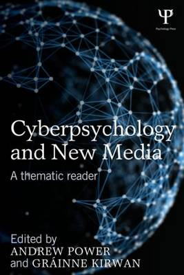 Cyberpsychology and New Media (BOK)