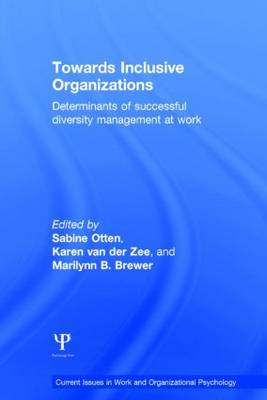Towards Inclusive Organizations: Determinants of Successful Diversity Management at Work (BOK)