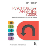 Psychology After the Crisis (BOK)