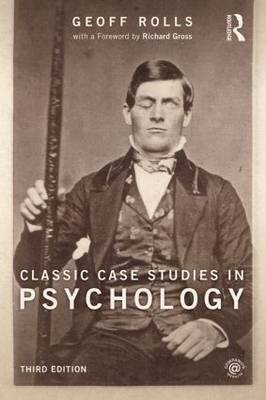 Classic Case Studies in Psychology (BOK)
