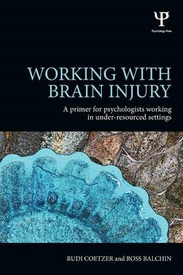 Working with Brain Injury (BOK)