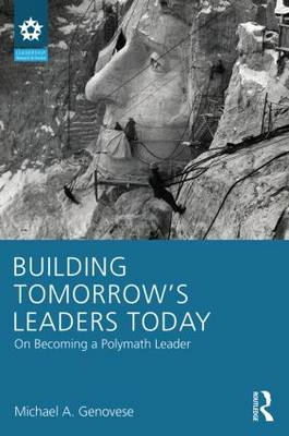 Building Tomorrow's Leaders Today (BOK)