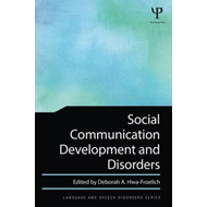 Social Communication Development and Disorders (BOK)