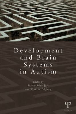 Development and Brain Systems in Autism (BOK)