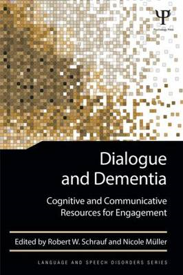 Dialogue and Dementia (BOK)