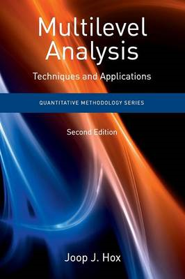 Multilevel Analysis (BOK)