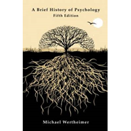 A Brief History of Psychology (BOK)