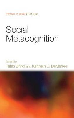 Social Metacognition (BOK)