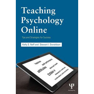 Teaching Psychology Online: Tips and Strategies for Success (BOK)
