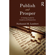 Publish and Prosper (BOK)