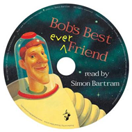 Bob's Best Ever Friend (BOK)