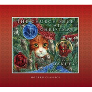The Church Mouse at Christmas (BOK)