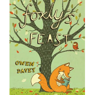 Foxly's Feast (BOK)