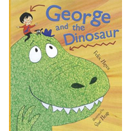 George and the Dinosaur (BOK)
