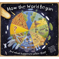 How the World Began (BOK)
