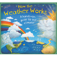 How the Weather Works (BOK)