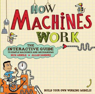 How Machines Work (BOK)