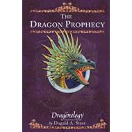 The Dragon Prophecy (BOK)