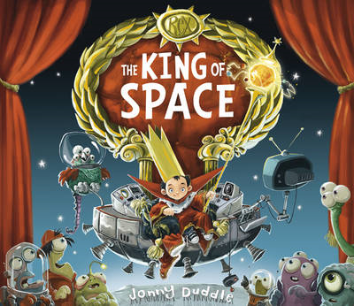 The King of Space (BOK)