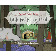 Pocket Fairytales: Little Red Riding Hood (BOK)