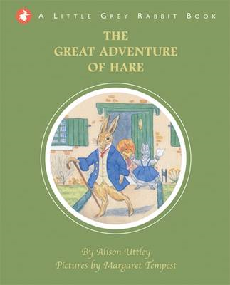 Great Adventure of Hare (BOK)
