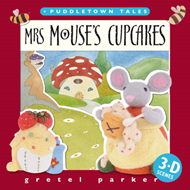 Mrs Mouse's Cupcakes (BOK)