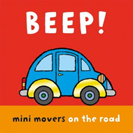 Mini Movers: Beep (BOK)