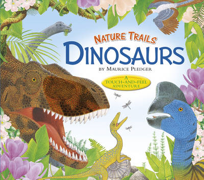 Nature Trails: Dinosaurs (BOK)