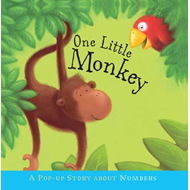 One Little Monkey (BOK)