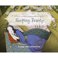 Pocket Fairytales: Sleeping Beauty (BOK)