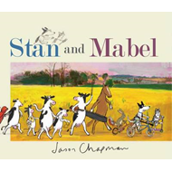 Stan and Mabel (BOK)