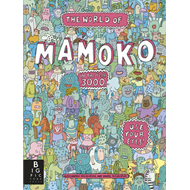The World of Mamoko in the year 3000 (BOK)