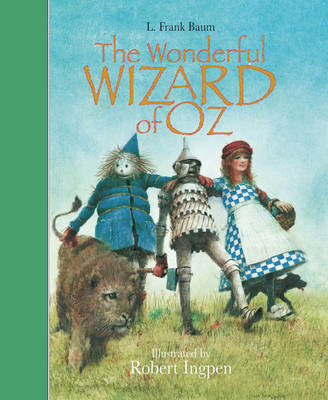 The Wizard Of Oz (BOK)