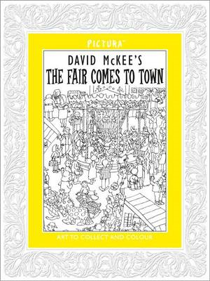 Pictura: The Fair Comes to Town (BOK)