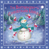 Snowman and the Christmas Fairies (BOK)