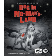 Dog in No Man's Land (BOK)