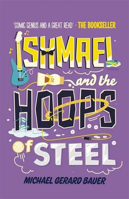 Ishmael and the Hoops of Steel (BOK)