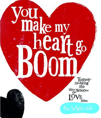 You Make My Heart Go Boom! (BOK)