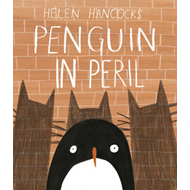 Penguin In Peril (BOK)