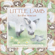 Little Lamb to the Rescue (BOK)