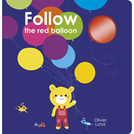 Follow the Red Balloon (BOK)