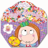 Camilla the Cupcake Fairy's Magic Sprinkles (BOK)